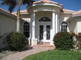 vacation rental home cape coral
